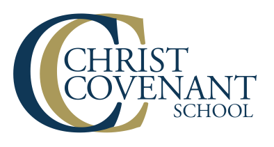 Christ Covenant School Logo