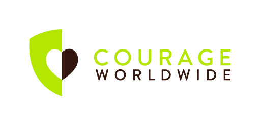 Courage Worldwide Logo