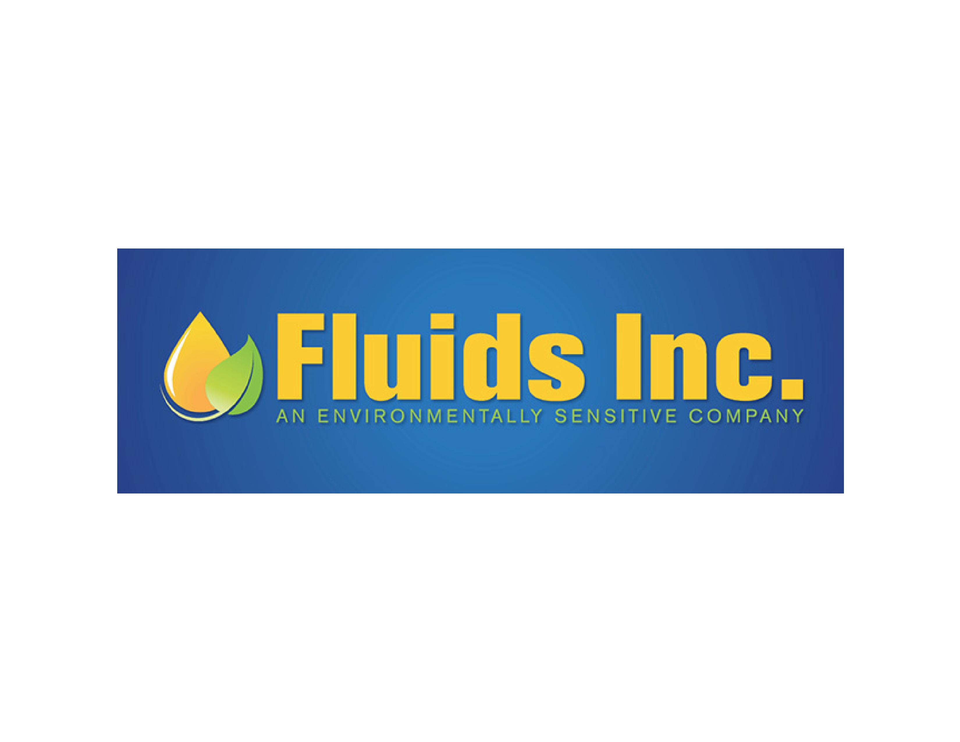 Fluids Inc Logo