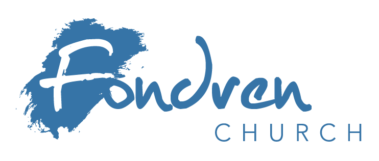Fondren Church Logo