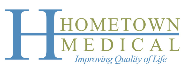 Hometown Medical Logo