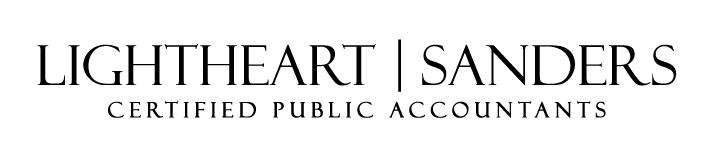 Lightheart Sanders Logo