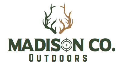 Madison Co. Outdoors Logo