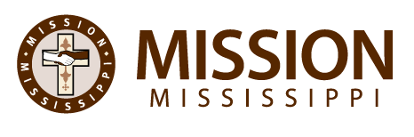 Mission Mississippi Logo