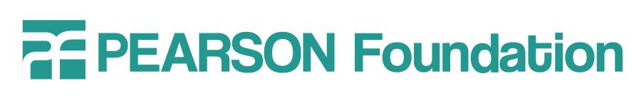 Pearson Foundation Logo