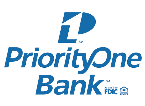 Priority One Logo