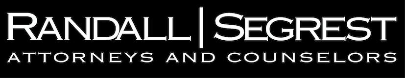 Randell Segrest Logo