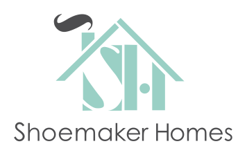 Shoemaker Homes Logo