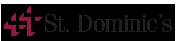 St.Domonics Logo