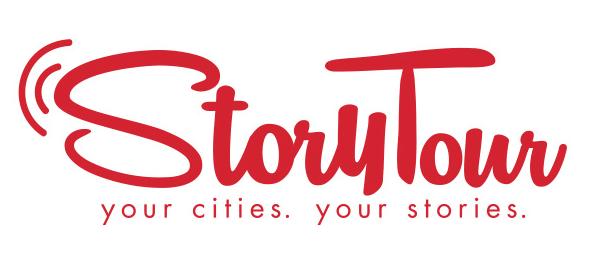 Story Tour Logo