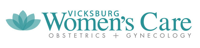 Vicksburg Women's Care Logo