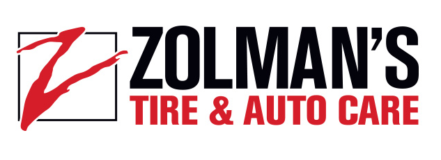 Zolman Tire Logo