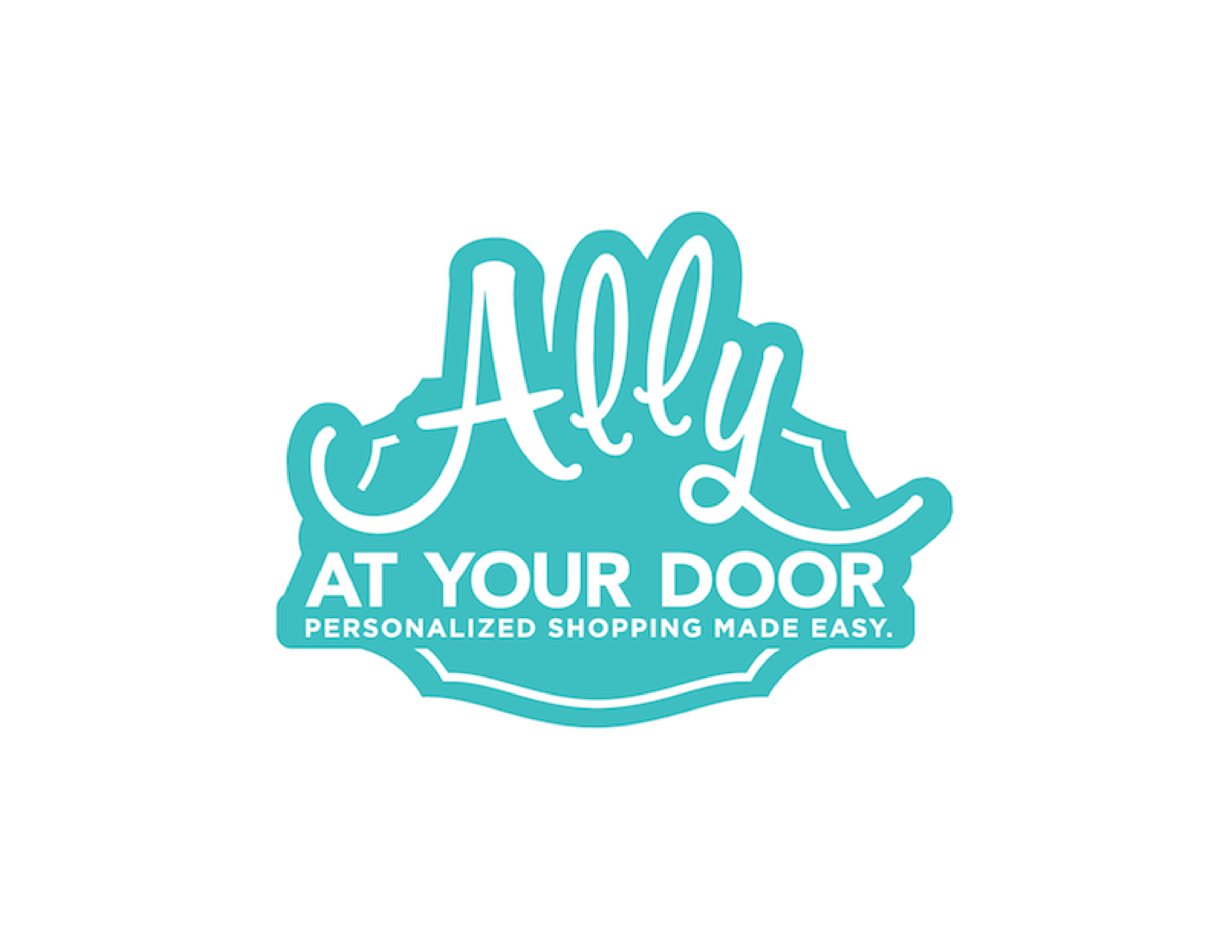 Ally Oops Logo